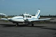 Piper PA-23-250 Aztec C (C-FDMP)
