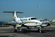 Beech Super King Air 200 (C-FOGY)