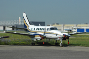 Beechcraft A100 King Air (C-GJLJ)