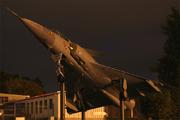 Dassault Mirage IIIS (J-2314)
