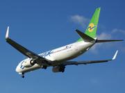 Boeing 737-8Q8 (5B-DBR)