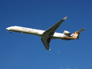 Bombardier CRJ-900ER (5A-LAA)