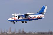 Let L-410UVP-E (OK-WYI)