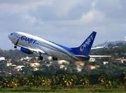Boeing 737-81Q/WL (C-FXGG)