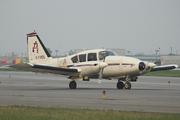 Piper PA-23-250 Aztec C (C-FBBD)