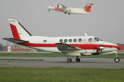 Beechcraft A100 King Air (C-FDOU)