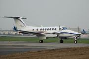 Beech Super King Air 350 (C-FJOL)