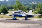 Robin R-2160 (F-GAXM)
