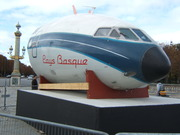 Sud SE-210 Caravelle III (F-BJTO)
