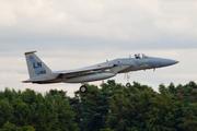 McDonnell Douglas F-15C Eagle (86-0166)