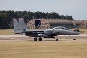 McDonnell Douglas/Boeing F-15E Strike Eagle (91-0326)
