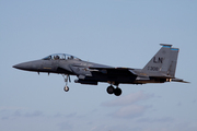 McDonnell Douglas/Boeing F-15E Strike Eagle (91-0308)