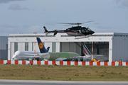 Bell 407 (D-HJSP)