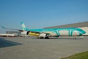 Airbus A340-313 (9Y-TJN)