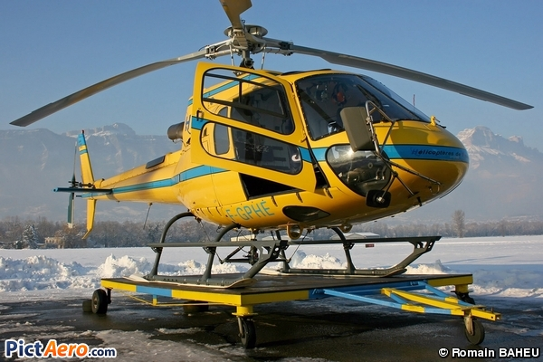 Comments on the picture arospatiale as 350 b3 ecureuil arospatiale as 350 b3 ecureuil hlicoptres de france hdf fandeluxe Image collections