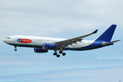Airbus A330-243 (OY-VKF)