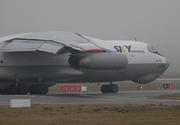 Ilyushin IL-76TD (4L-SKG)