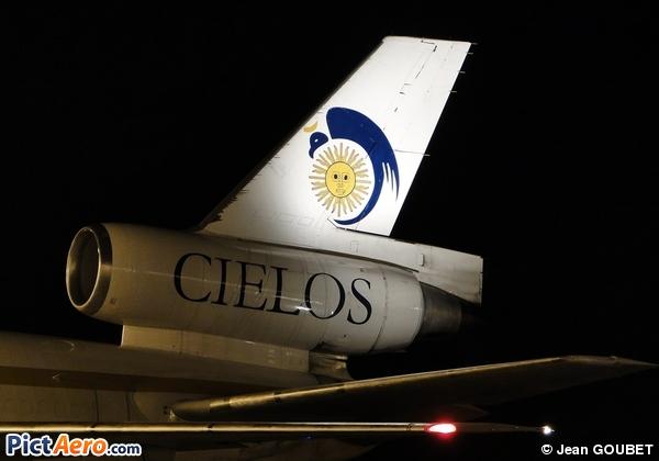 McDonnell Douglas DC-10-30F (Cielos Del Peru Cargo)