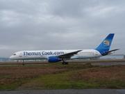 Boeing 757-28A (G-JMCF)