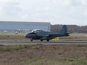 BAC 167 Strikemaster Mk80A (G-SOAF)