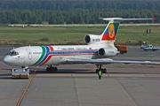 Tupolev Tu-154M (RA-85828)