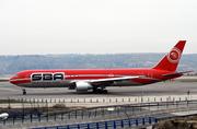 Boeing 767-3Y0/ER (YL-LCZ)