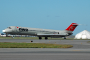 McDonnell Douglas DC-9-51 (N780NC)