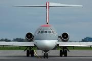 McDonnell Douglas DC-9-51 (N675MC)
