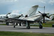 North American P-51D Mustang