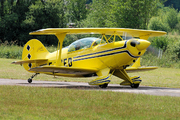 Pitts S-2A (F-GZED)