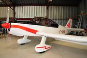 Jodel D-140R Abeille (F-GYPC)