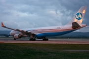Airbus A330-301 (VQ-BEQ)