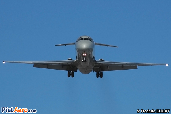 McDonnell Douglas DC-9-41 (Northwest Airlines)