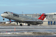 McDonnell Douglas DC-9-41 (N751NW)