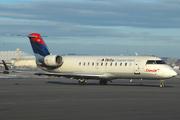 Bombardier CRJ-200ER (N470CA)