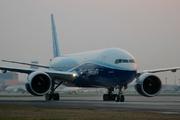 Boeing 777-240/LR (N6066Z)
