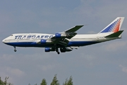 Boeing 747-346 (VP-BGX)