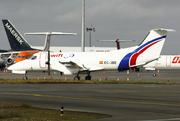 Embraer EMB-120 ERF Brasilia (EC-JBE)