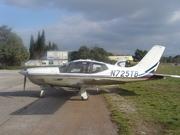 Socata TB-20 Trinidad GT (N725TB)