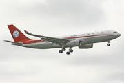 Airbus A330-243 (F-WWYZ)