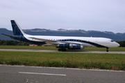 Douglas DC-8-62H (VP-BHM)