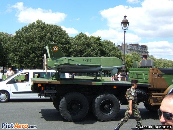 SDTI (Système de Drone Tactique Intérimaire) (France - Army)