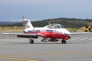 Canadair CT-114 Tutor (114172)