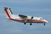 De Havilland Canada DHC-8-102 (C-GAII)