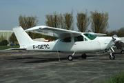 Reims F177RG Cardinal RG (F-GETC)