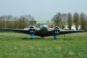 Beech C-45G Expeditor (F-BHMM)