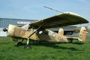 Max Holste MH-1521 Broussard