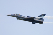General Dynamics/Lockheed Martin F-16 Fighting Falcon