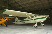 Cessna 170 A (F-BGOZ)