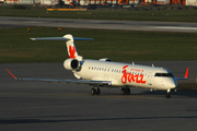 Canadair CL-600-2D15 Regional Jet CRJ-705ER (C-GLJZ)